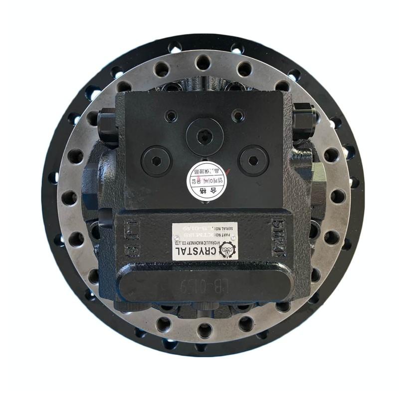JCB 150T T4F Reman Hydraulic Final Drive Motor