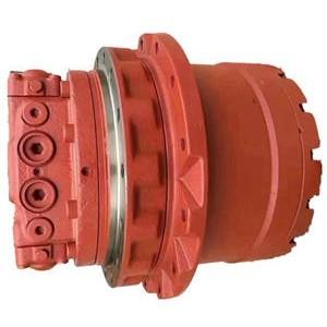 JCB 20/925730 Reman Hydraulic Final Drive Motor