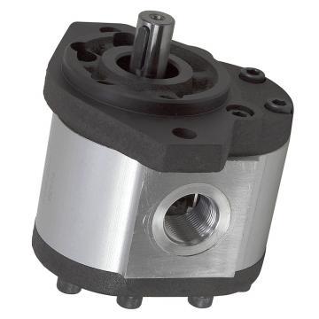 Komatsu 20U-60-12200 Hydraulic Final Drive Motor