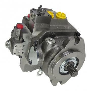 Komatsu 208-27-00243 Hydraulic Final Drive Motor