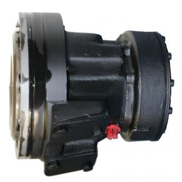Bobcat 329G Hydraulic Final Drive Motor
