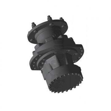 Bobcat 325G Hydraulic Final Drive Motor
