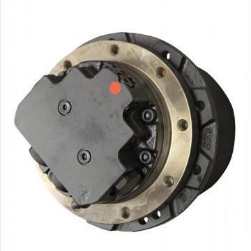 Bobcat 334 Hydraulic Final Drive Motor