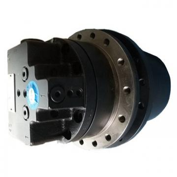 Nabtesco GM24VA-56/90-1 Hydraulic Final Drive Motor