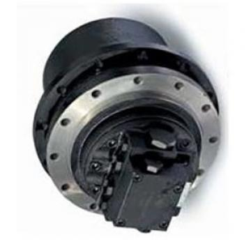 JCB 8080ZTS Aftermarket Hydraulic Final Drive Motor