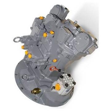 JCB JS70 MONO BOOM3250 Eaton Hydraulic Final Drive Motor