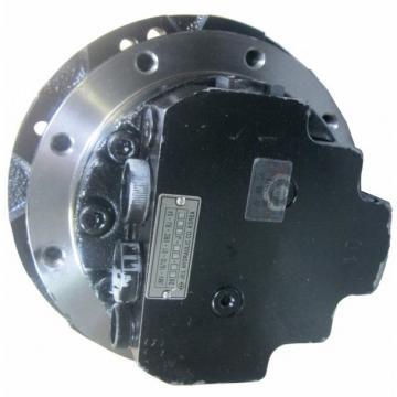 Hyundai 210-9lC Hydraulic Final Drive Motor